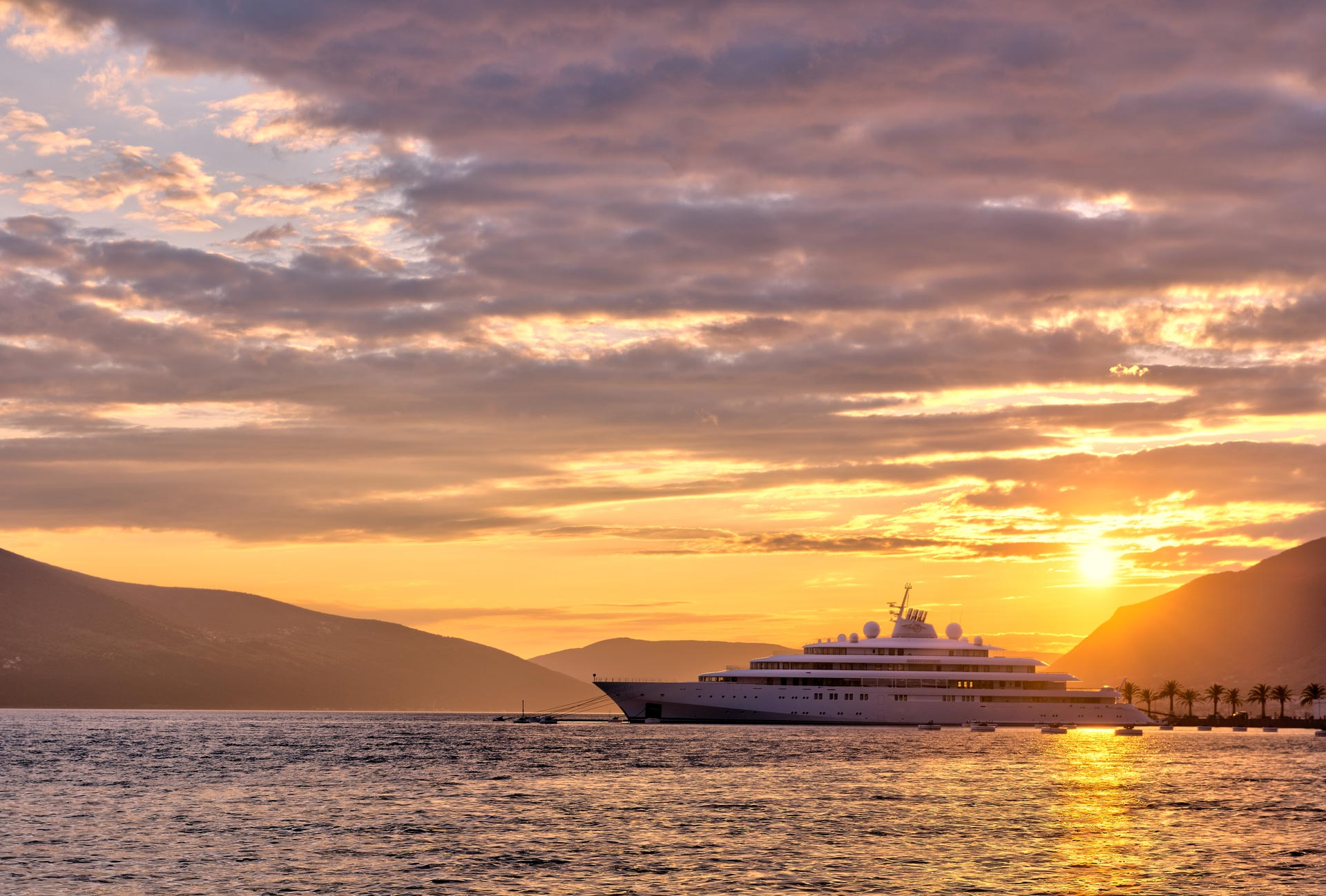 Current information on Corona virus (COVID-19) for tourists in Montenegro